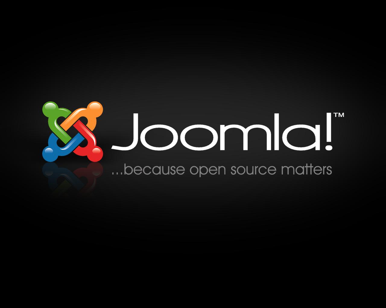 Несколько слов о том, как сделать сайт на joomla