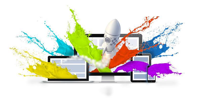 Веб-дизайн будущего: тренды 2018 года