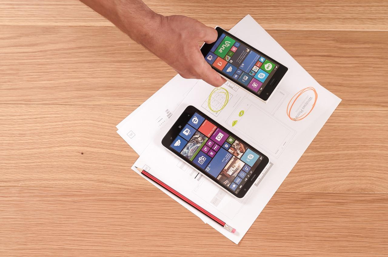 Подготовка сайта к индексированию mobile-first