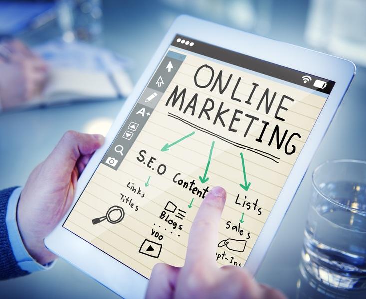 Мобильный маркетинг − инструмент продвижения сайта